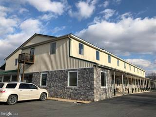 Condo for rent in 712 NORTH MAIN STREET 208, Moorefield, WV, 26836