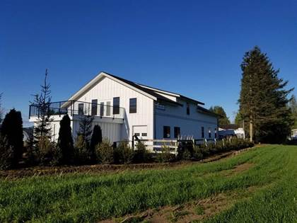 Agriculture for sale in 10794 REEVES ROAD, Chilliwack, British Columbia, V2P6H4