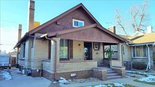 Single Family for sale in 3345 N Gaylord Street, Denver, CO, 80205