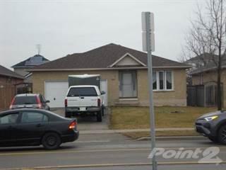 Residential Property for sale in 1480 UPPER GAGE Avenue, Hamilton, Ontario, L8W 1E7