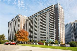Condo for sale in 12900 Lake Ave 818, Lakewood, OH, 44107