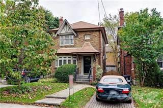 House for sale in 144 Heddington Ave, Toronto, Ontario