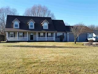 Single Family for sale in 26338 OAK LEAF, Canton, IL, 61520