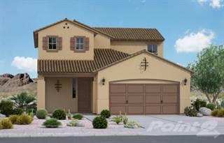 Single Family for sale in 2034 Bluff Creek St, El Paso, TX, 79835