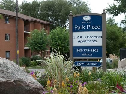 Apartment for rent in 70 Drury Street, Bradford West Gwillimbury, Ontario