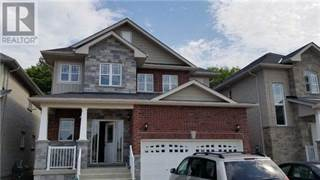Single Family for rent in 3009 STONE RIDGE BLVD BLVD N, Orillia, Ontario