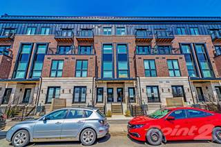 Residential Property for sale in 100 Coxwell Avenue, Toronto, Ontario, M4L 0B5