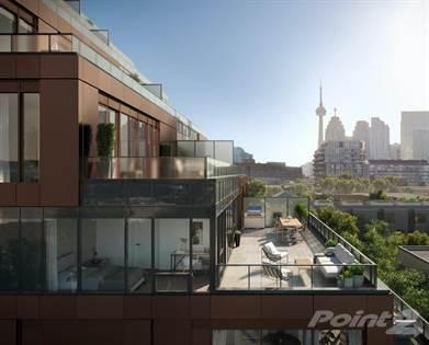 Condominium for sale in 28 Eastern Condos, Toronto, Ontario, M5A 1H5