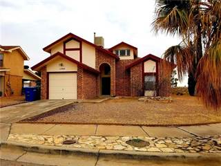Residential Property for sale in 11964 Rembrandt Lane, El Paso, TX, 79936