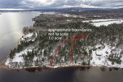 Lots And Land for sale in 12 Massachusetts Road, Granville Centre, Nova Scotia, B0S 1A0