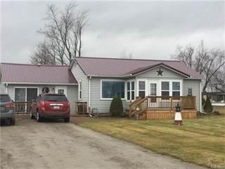 Single Family for sale in 2280 S VAN DYKE Road, Marlette, MI, 48453