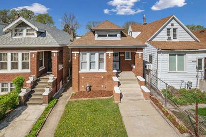 Residential Property for sale in 8434 South MORGAN Street, Chicago, IL, 60620