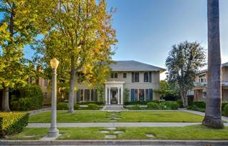 Single Family for sale in 326 Congress Place, Pasadena, CA, 91105