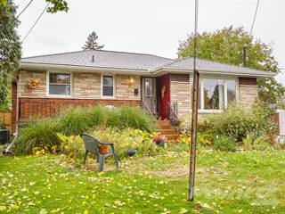 Residential Property for sale in 44 Cloke Court, Hamilton, Ontario