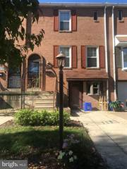 Townhouse for sale in 7709 OLYMPUS PLACE, Philadelphia, PA, 19153