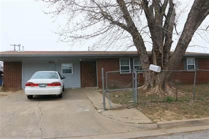 Residential Property for sale in 4604 N Trenton Avenue, Tulsa, OK, 74126