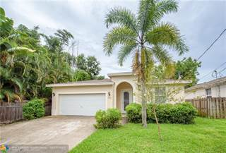 Single Family for sale in 1816 SW 21st St, Fort Lauderdale, FL, 33315
