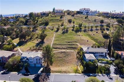 Lots And Land for sale in 22458 N Summit Ridge Circle, Chatsworth, CA, 91311