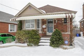 Residential Property for sale in 135 Cameron Ave S, Hamilton, Ontario