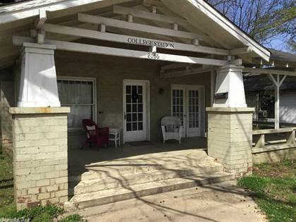 Multifamily for sale in 2066 College 510 Donaghey, 2070 College, Conway, AR, 72034