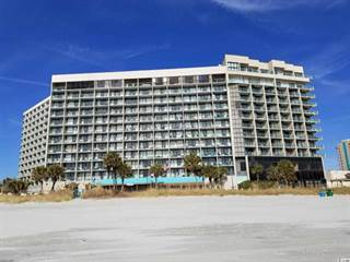 Condo for sale in 201 N 74th Ave 832, Myrtle Beach, SC, 29572