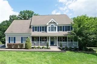 Single Family for sale in 8 DILLON CT, Warren, NJ, 07059
