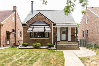 Residential for sale in 11045 South Avenue E, Chicago, IL, 60617