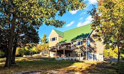 Residential Property for sale in 19 Boyle Road, Westport, NY, 12993