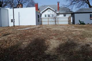 Land for sale in 108  East Bridgeport, White Hall, IL, 62092