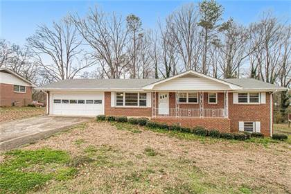 Residential Property for sale in 7555 Howell Lane, Riverdale, GA, 30296