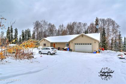 Residential Property for sale in 150 Rhubarb Drive, Fairbanks, AK, 99712