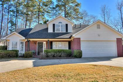 Residential Property for sale in 244 Farmington Drive W, Evans, GA, 30809