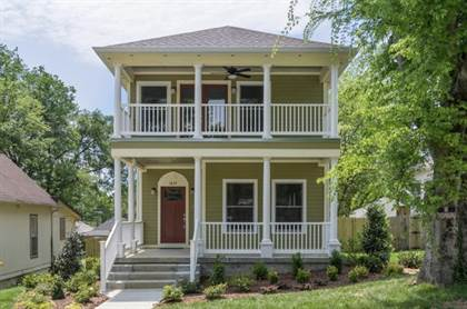 Residential for sale in 1635 11th Ave, N, Nashville, TN, 37208