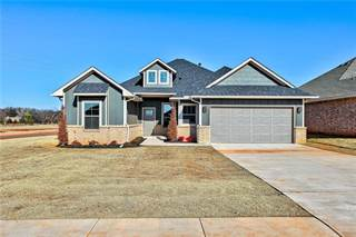 Single Family for sale in 6321 NW 178th Circle, Oklahoma City, OK, 73012
