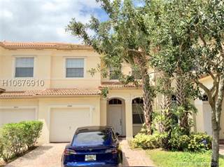 Multi-family Home for sale in 8520 SW 27th St 103, Miramar, FL, 33025