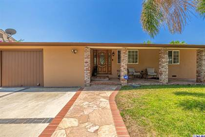 Residential Property for sale in 7733 Clearfield Avenue, Panorama City, CA, 91402