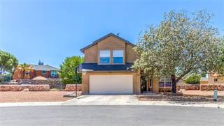 Residential Property for sale in 838 Agave Park Court, El Paso, TX, 79932