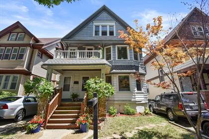 Multifamily for sale in 2178 N 48th St 2180, Milwaukee, WI, 53208