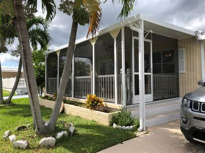 Residential Property for sale in 6529 Brandywine Drive, South, Margate, FL, 33063