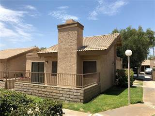 Townhouse for sale in 47395 Monroe Street 131, Indio, CA, 92201
