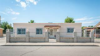 Residential Property for sale in 8924 OTYOKWA Way, El Paso, TX, 79907