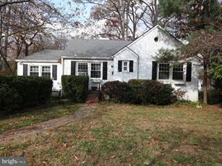 Single Family for sale in 109 NORTHWOOD AVENUE, Silver Spring, MD, 20901