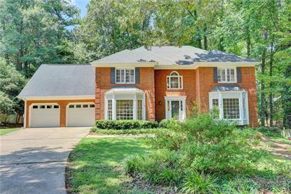 Residential Property for sale in 140 MAY GLEN Way, Roswell, GA, 30076