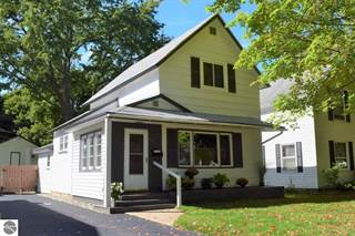 Single Family for sale in 204 S Spruce, Traverse City, MI, 49684