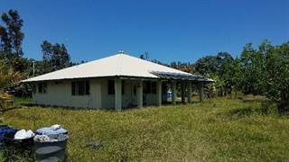 Residential Property for sale in 15-1519 5TH AVE, Hawaiian Paradise Park, HI, 96749