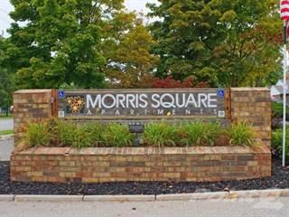 Apartment for rent in Morris Square - 3 BR/2 Bath, Mount Morris, MI, 48458