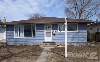 Residential Property for sale in 851 Munroe Avenue, Winnipeg, Manitoba, R2K 1P6