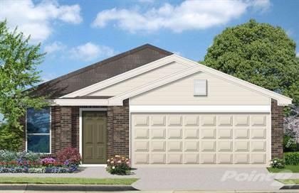 Singlefamily for sale in 4401 Mercedes Drive, Laredo, TX, 78046