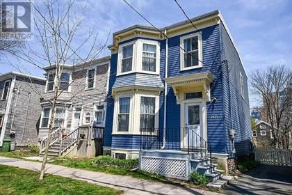 Single Family for sale in 2623 Fuller Terrace, Halifax, Nova Scotia, B3K3V8