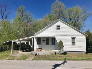 Single Family for sale in 631 11th Street, Murphysboro, IL, 62966